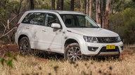 2016 Suzuki Grand Vitara Sport Review