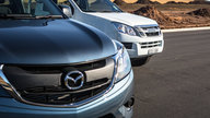 Mazda Australia excited by Isuzu Ute deal