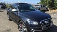 2016 Audi SQ5 3.0 TDI Quattro Review