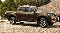 Renault Alaskan ute no certainty for Australia