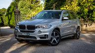 2016 BMW X5 xDrive 40e Review