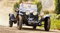 Mille Miglia, barn finds and Alfa Romeo