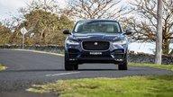 2016 Jaguar F-Pace Portfolio 30d Review