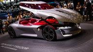 2016 Paris Motor Show Gallery - part two
