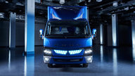 Fuso eCanter bound for Australia: Electric truck to join customer trial fleet