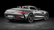 Mercedes-Benz reckons AMG GT Roadster will attract 'a completely different buyer'
