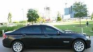 2009 BMW 7 40li Review