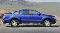 2011 Ford Ranger Wildtrak (4x4) Review