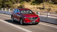 2016 Mazda CX-9 Azami (AWD) Review