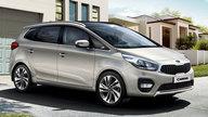 2017 Kia Rondo facelift unveiled