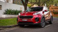 2016 Kia Sportage SLi Petrol Review