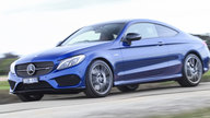 2017 Mercedes-AMG C43 Coupe Review