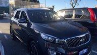 2016 Kia Sorento SLI (4x4) Review