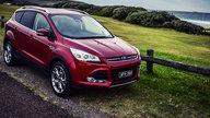Destination Drive: Caves Beach getaway in the 2016 Ford Kuga Titanium