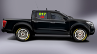 SuperUtes: Dual cab turbo-diesel utes to battle it out on Australia's race tracks