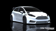 Ford previews Focus and Fiesta concepts for SEMA