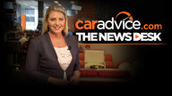 CarAdvice News Desk: the weekly wrap for October 14, 2016