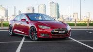 2016 Tesla Model S P90D review: Long-term report two