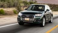 2017 Audi Q5 review
