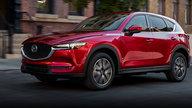 2017 Mazda CX-5 unveiled