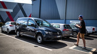 2016 Volkswagen Caddy Maxi Crewvan TSI220 Review: Long-term report five, and farewell