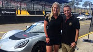 Meet Grant Denyer: Triumphant on television, track and tarmac