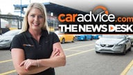 CarAdvice News Desk: the weekly wrap for December 2, 2016