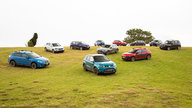 Small SUV Mega Test: CarAdvice readers join us at MotorWorld to test 11 small SUVs
