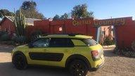 2016 Citroen C4 Cactus Exclusive 1.6 E-HDi review