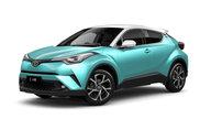 Toyota C-HR hybrid wanted for Australia