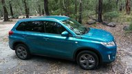 2016 Suzuki Vitara Rt-s Review