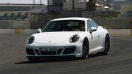2017 Porsche 911 GTS review