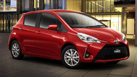 2017 Toyota Yaris pricing and specs - UPDATE