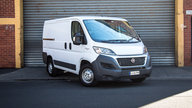 Fiat Ducato recalled for exhaust fix