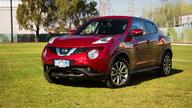 2017 Nissan Juke Ti-S AWD review