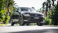 2017 Volkswagen Tiguan 132TSI Comfortline review: Long-term report two – interior space and comfort