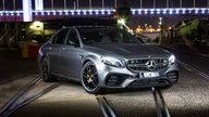 2017 Mercedes-AMG E63 S review