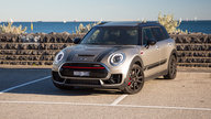 2017 Mini Clubman John Cooper Works review