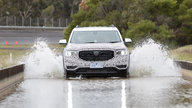 2018 Holden Acadia quick drive review