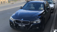 2016 BMW 330i Touring M-Sport review