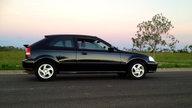2000 Honda Civic CXi review
