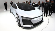 Audi to offer autonomous vehicles for different needs and wants