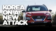 2018 Hyundai Kona review