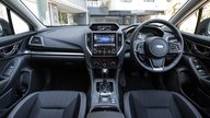 2017 Subaru Impreza 2.0i Premium review: Long-term report three – interior