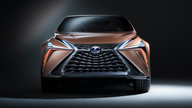 Lexus doesn't want everyone to love its design