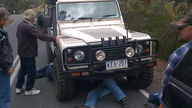 1994 Land Rover Defender Review
