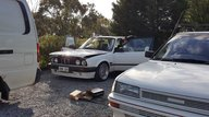 1989 BMW 3 Series Review
