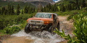 8th Annual FJ Summit Review