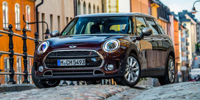 2016 Mini Clubman Review : International Launch