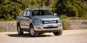 2015 Ford Ranger Quick Review